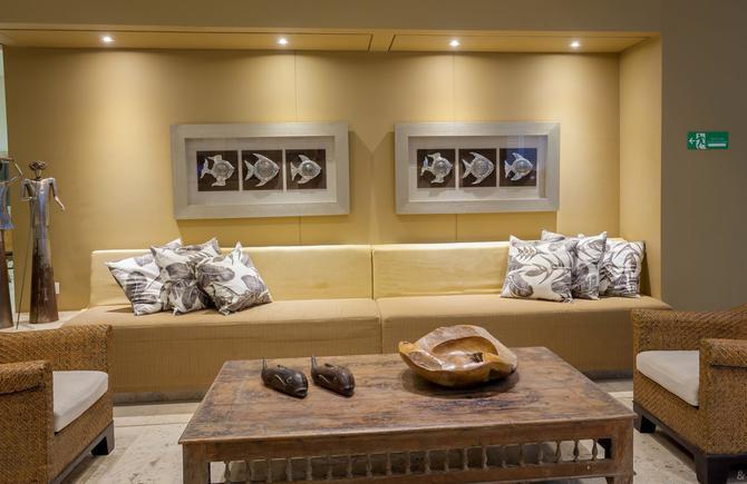 Hôtel GHL Relax Corales de Indias
